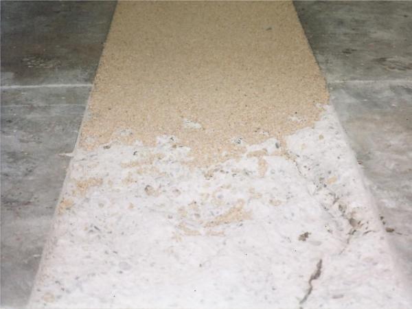 ripristino pavimenti industriali ammalorati